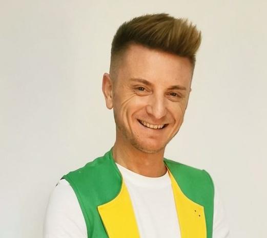 Bogdan Tudor - manager Golden Party