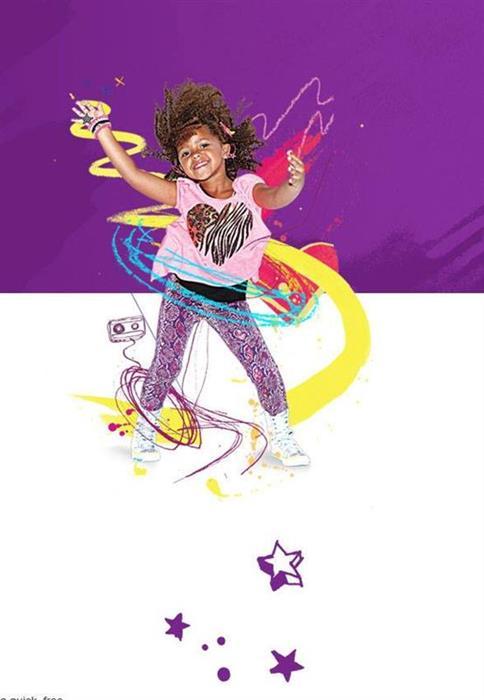 Petrecerile Zumba Super Petreceri Pentru Copii 10 12 Ani