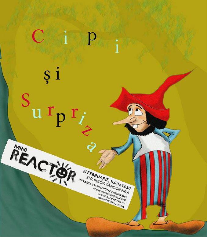 Teatru Copii Cluj