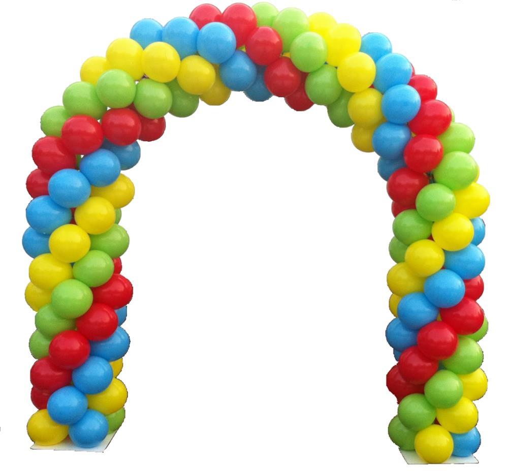 Arcade baloane