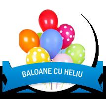 Petreceri Personalizate Copii Cluj - Baloane Heliu Cluj Napoca