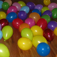 Baloane Petreceri Copii Cluj