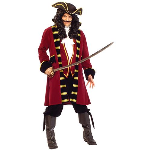 Capitanul Hoock Costume Cluj