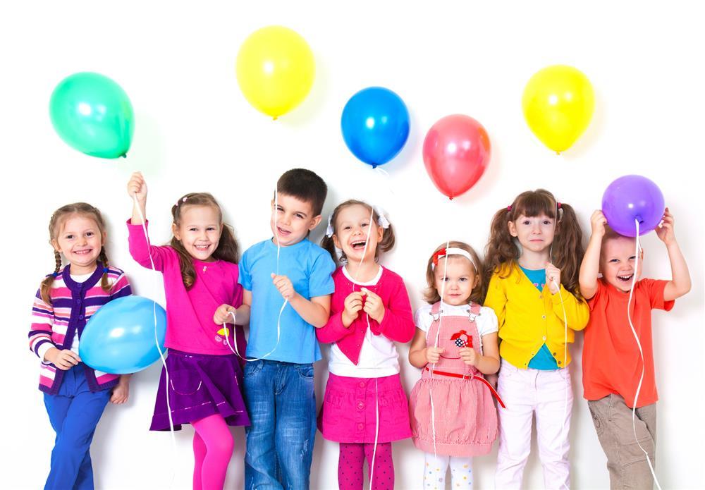 Organizari Petreceri Copii  - Delaf Party
