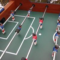 Inchiriere Masa Fusball - Joc Hockey de Inchiriat Cluj