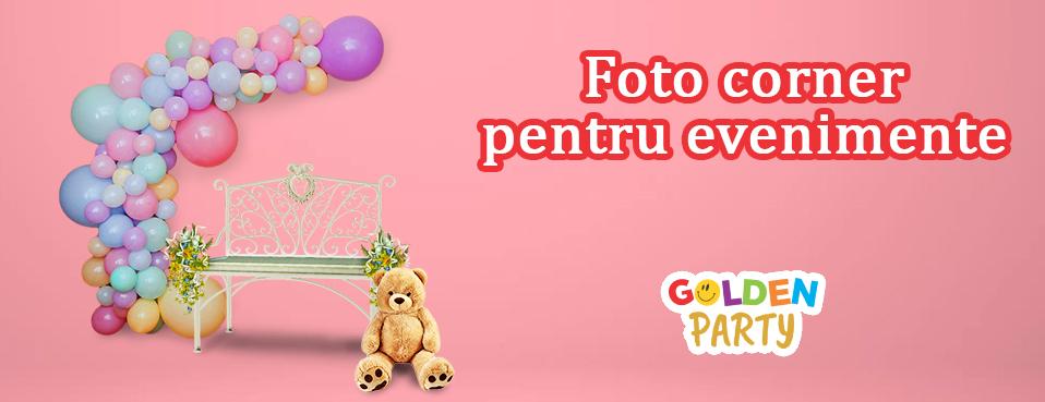 Photocorner evenimente Cluj Napoca