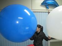 Balon Jumbo Cluj Napoca - Jumbo Exploder