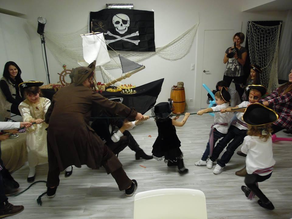Petreceri Acasa Zi Nastere Copii - Organizare Petreceri Copii Cluj
