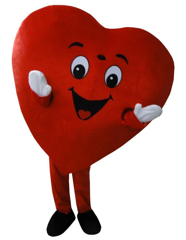 Mascota inima de inchiriat