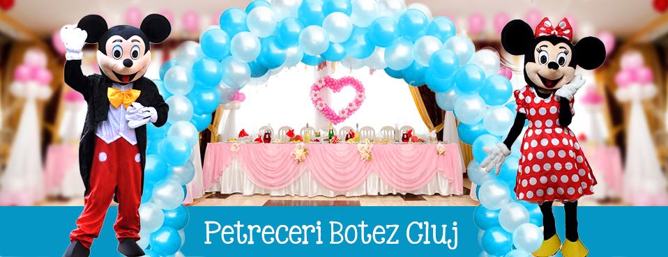 Petreceri Botez Cluj - Ursitoare Botez Cluj Napoca
