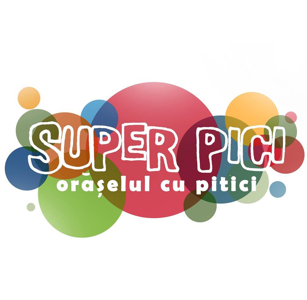 Super Pici Party - Oferte Petreceri Copii Cluj