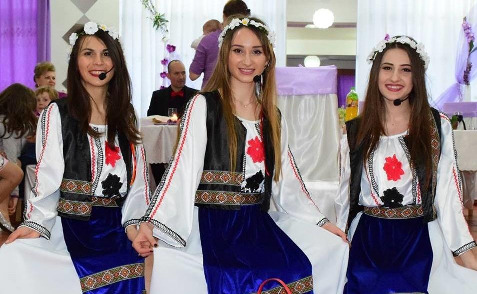 Petrecre Botez Cluj Folcloric